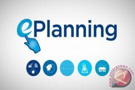 Pemkot Gorontalo Akan Manfaatkan Aplikasi E-Planning