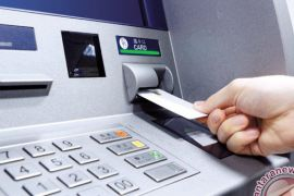 Cegah Skimming, Ganti PIN ATM Anda Secara Berkala