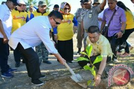 Wagub: Dinas Pu Wajib Evaluasi Pembangunan Infrastruktur