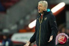 Wenger: Arsenal Fokus ke Liga Europa