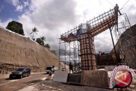 Kementerian PUPR pacu pembangunan tol Manado-Bitung