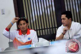Transportasi Asian Games 2018 disimulasikan di Jakarta