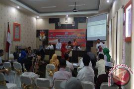 KPU: Parpol Harus Teliti Masukan Perbaikan Administrasi