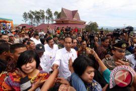 Jokowi sosok kuat dan berani, kata Jusuf Kalla