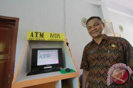 SMP 4 Gorontalo Menggagas
