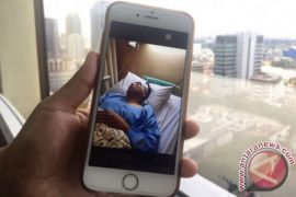 Polri periksa ajudan Setya Novanto terkait kecelakaan