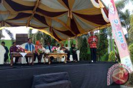 Kampung KB Di Gorontalo Capai 52 Persen