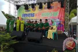 BKKBN Gorontalo Pentaskan Budaya Tradisional-modern