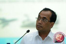 Menhub galang dukungan Indonesia anggota dewan IMO