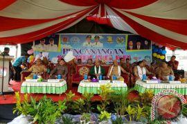 Bupati : Kampung KB Wadah Pengetahuan Keluarga Ideal