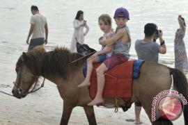 Wisatawan Amerika ke Bali naik 18,39 persen