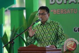 Renas 212 Yakini Moeldoko Tepat Dampingi Jokowi