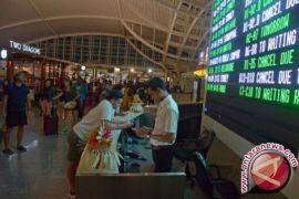 Dishub Gorontalo Catat Penumpang Pesawat Meningkat
