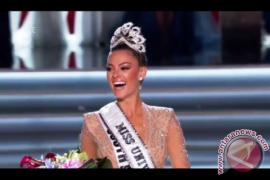 Enam fakta mengenai Miss Universe 2017 Demi-Leigh
