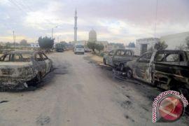 Penyintas kenang kejadian mengerikan dalam serangan di Sinai, Mesir