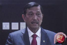 Luhut Yakinkan Para Dubes, Bali Aman Untuk Pertemuan IMF