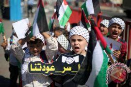 Faksi-faksi Palestina minta Mesir tunda serah terima Gaza