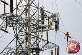 PLN tanda tangani kontrak pembangunan transmisi Rp1,4 triliun