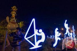 Jaminan siaran Asian Games demi citra negara