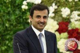 Emir Qatar kirim tim investasi ke Indonesia