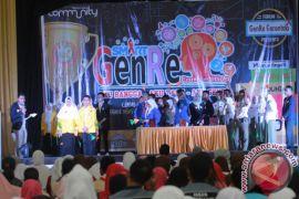 BKKBN Gorontalo Bentuk Forum PIK-R Tingkat Provinsi