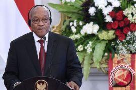 Presiden Zuma katakan Afsel dan Maroko akan pulihkan hubungan diplomatik