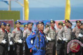 Polda Gorontalo antisipasi pelanggaran anggota polri