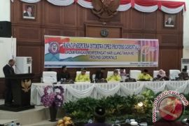 DPRD Gelar Rapat Paripurna Istimewa HUT Gorontalo