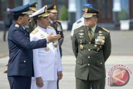 Pengajuan Calon Panglima TNI Sudah Sesuai