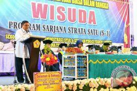 Pembangunan Daerah Dibutuhkan Kolaborasi Pemerintah-Swasta
