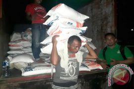 Dinsos Gorontalo Utara Tuntaskan Penyaluran Rastra