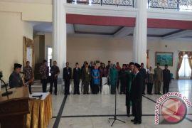Wagub Lantik Edi Muin Kepala BKKBN Perwakilan Gorontalo