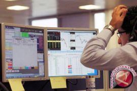 Indeks FTSE-100 bursa London melemah