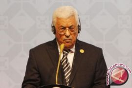 Palestina akan abaikan kunjungan wapres AS terkait Yerusalem