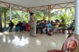 DKP Sosialisasikan Penggunaan Alat Tangkap Ramah Lingkungan