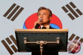 Presiden Korsel upayakan perbaikan hubungan dengan China