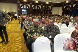 Gubernur Gorontalo Komitmen Bangun Daerah Tanpa Korupsi