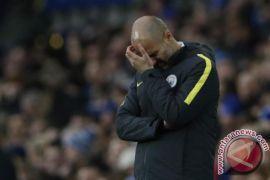 Guardiola Diskors Dua Laga Oleh UEFA