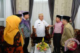 Gubernur Gorontalo Minta IAIN Siapkan Guru Agama