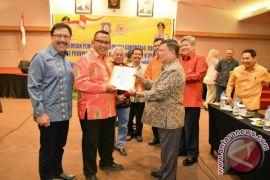 Komisi V DPR Tinjau Pembangunan Infrastruktur Gorontalo