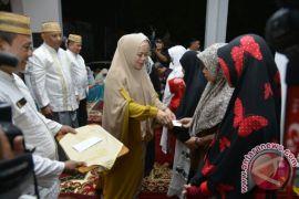 Pendamping P3MD Gorontalo Diminta Dorong Kapasitas Perempuan Desa