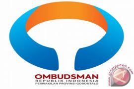 Ombudsman : Pemkab Gorontalo Zona Kuning Pelayanan Publik