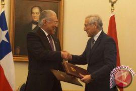 Indonesia-Chile tanda tangani kerja sama ekonomi komprehensif