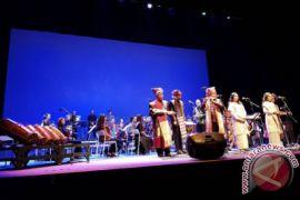 Musisi Batak tampilkan musik tradisional di Spanyol