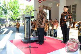 Gubernur: ASN Cerai Tidak Dapat Promosi Jabatan