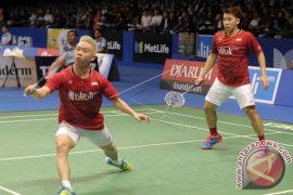 Indonesia Kalahkan Thailand di Penyisihan Piala Thomas