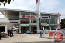 Kalla Toyota Buka Posko Mudik Siaga Natal