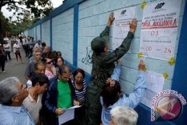 Partai Politik oposisi Venezuela kehilangan status legal