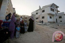 Lebih dari 174.000 pengungsi Palestina tinggal di Lebanon