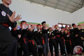 Begini Cara Bupati Gorontalo Lestarikan Budaya Lokal
